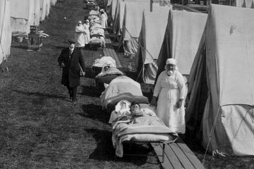 Top Books on the Spanish Flu