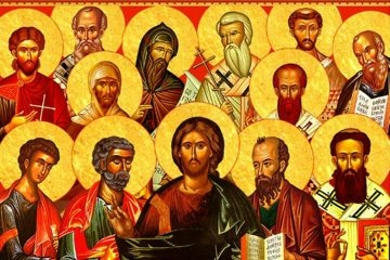 early church fathers books